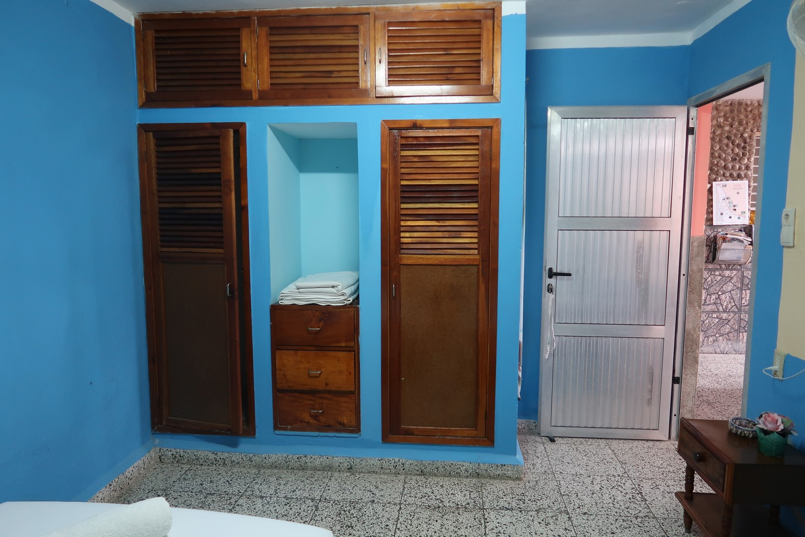 Hostal de los Caracoles Appartement 1